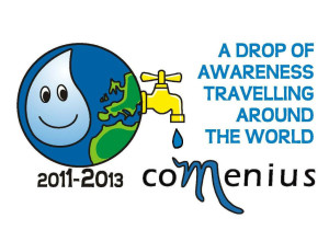 logo comenius 2011 13